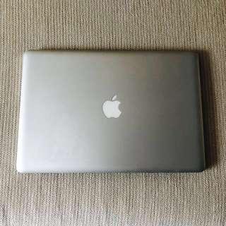 "MacBook Pro 15"" Core i7"