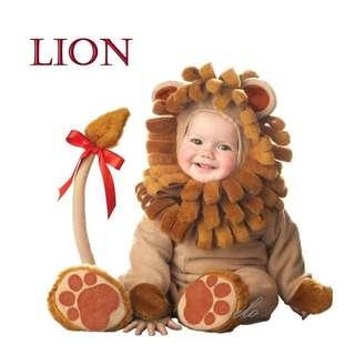 Baby Character Costumes