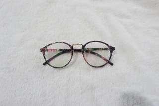 Sunnies specs (replaceable lens)