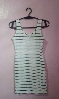 Forever21 Striped Dress