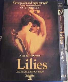 🚚 男情難了 Lilies