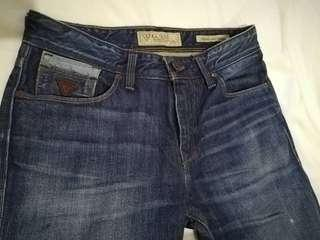 Authentic GUESS Jeans #1