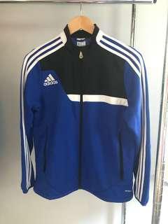 Adidas Jacket (Size YL/Small)