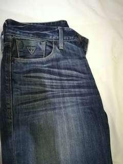 Authentic GUESS Jeans #2