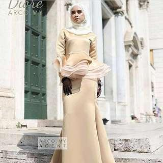 Diore by Arco Nude Color