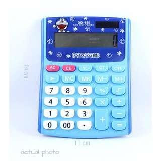 Doraemon calculator