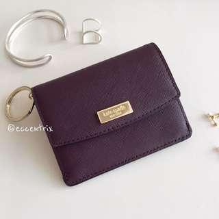 Kate Spade Laurel Way Petty Mini Wallet