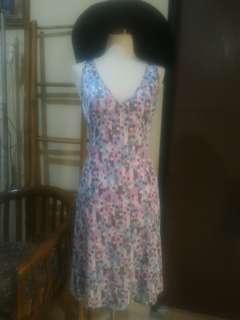 MNG Summer dress