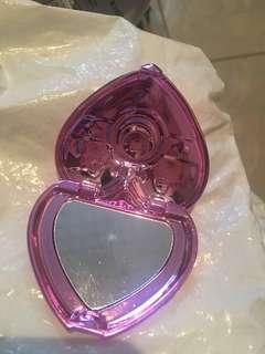 美少女戰士 小鏡盒