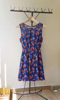 🚚 Cache Cache Floral Dress