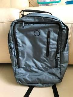 "🚚 Delsey 15.6"" laptop backpack"