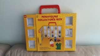 Lego人仔 收集盒 手提盒