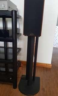 Spendor S3/5 Speakers Plus Stands