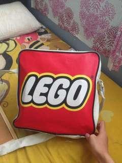 LEGO Sling Bag