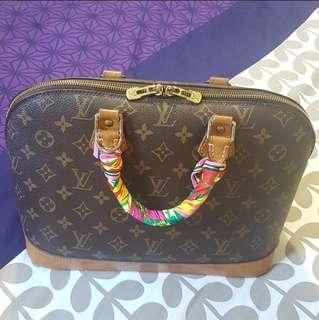 Louis Vuitton LV Alma PM