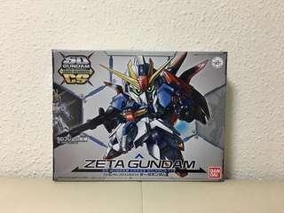 SDCS Zeta Gundam