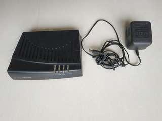 ADSL Router HA-510