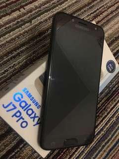 WTS Samsung J7pro Mulussss