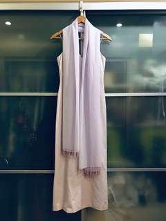 Fall Price🍃🍂🍁Baghera Woman: Formal Dress in Lavender