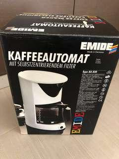EMIDE Coffee Maker