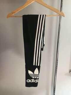 Adidas Original Leggings (Size S)