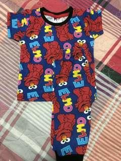 Pyjamas Elmo