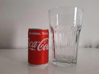 Miniature Coca Cola 150ml For Collection