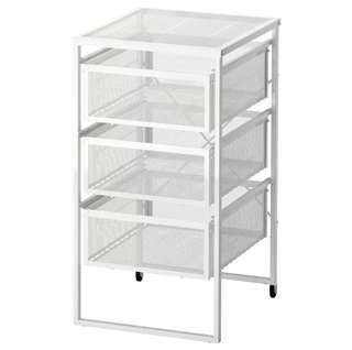 Ikea Lennart Desk Drawer