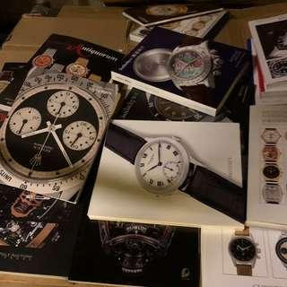 Watch book all 1000$