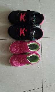 D.kong鞋
