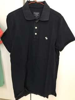 Abercrombie & fitch m original polo