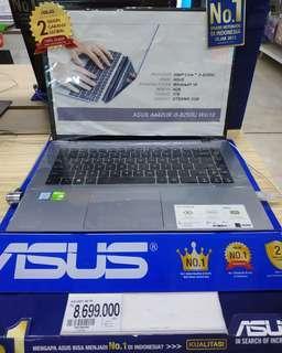 Laptop Asus Bisa Dicicl Tanpa Kartu Credit
