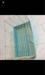 Pets cage clearance sale cheap free items