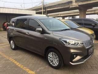 PROMO ALL NEW ERTIGA