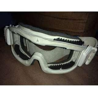 Arena Anti Fog Tactical Goggles Airsoft Motorcycle Paintball
