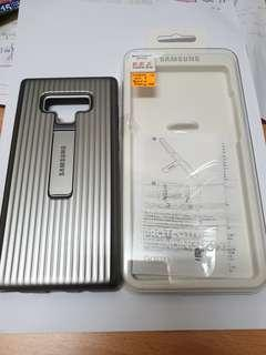 Samsung Galaxy Note 9 Original Case / Casing / Cover