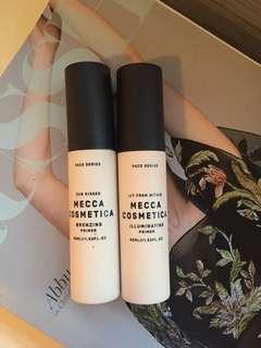 Mecca Cosmetic Primer Bundle