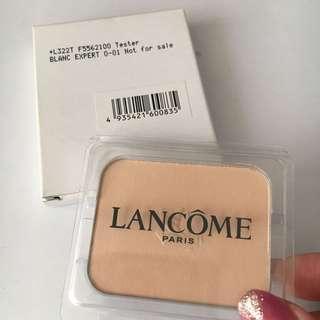 100%New Lancome 粉餅補充裝