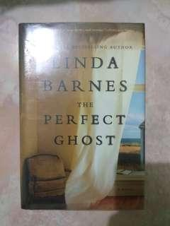 The Perfect Ghost by Linda Barnes