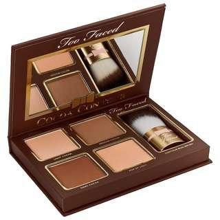 Too Faced Cocoa Contour