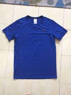 new balance training shirt