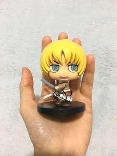 Armin figure