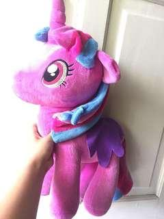 Boneka Little Pony Twilight Sparkle