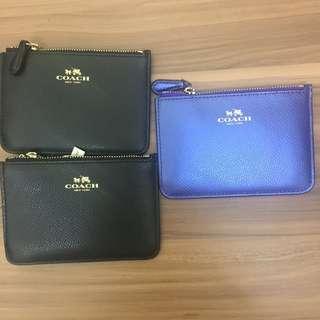 Coach 散子包 purse