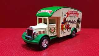 罕有中古 Matchbox Collectibles Model of Yesteryear