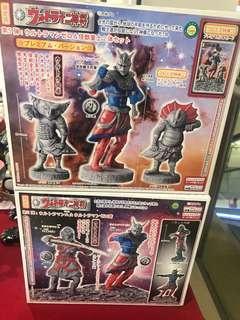 Ultra Twelve Heavenly Generals 2 box