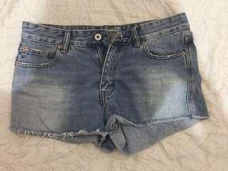 🚚 🎀Pull&bear 小短褲