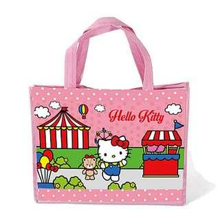 1for$1.20 12for$14 Hello Kitty Goodie Lot Bag for full month birthday party