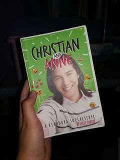 Christian & Anne