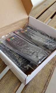 Black box remote HD-C / Super V9